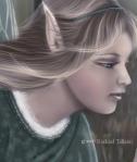 Rachael Tallamy Fairy