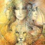 Susan Seddon Boulet Art