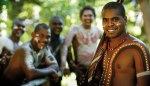 indigenous tjapukai