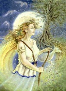 Lisa Hunt Artemis