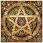 CelticPentacle