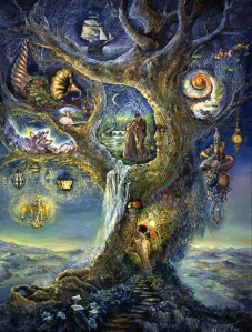 tree_wonders josephine wall