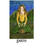 Earth by Mickie Mueller