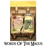 WordsofMagus by Mickie Mueller