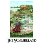 Summerland by Mickie Mueller