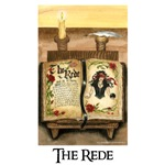 The Rede by Mickie Mueller