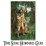 The Stag Horned God by Mickie Mueller